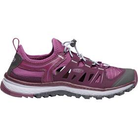 Keen W's Terradora Ethos Shoes Grape Wine/Grape Kiss